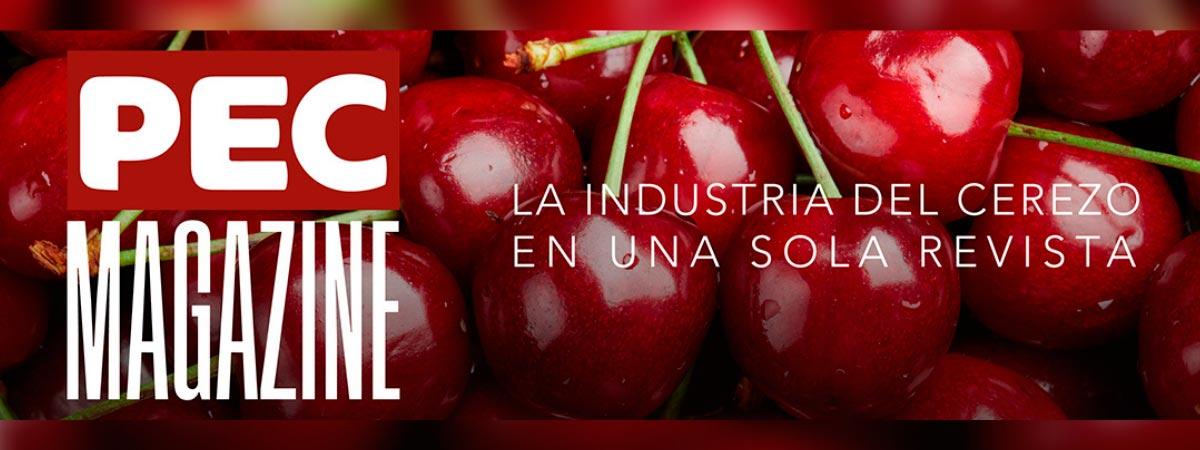 PEC Chile - Revista del Cerezo